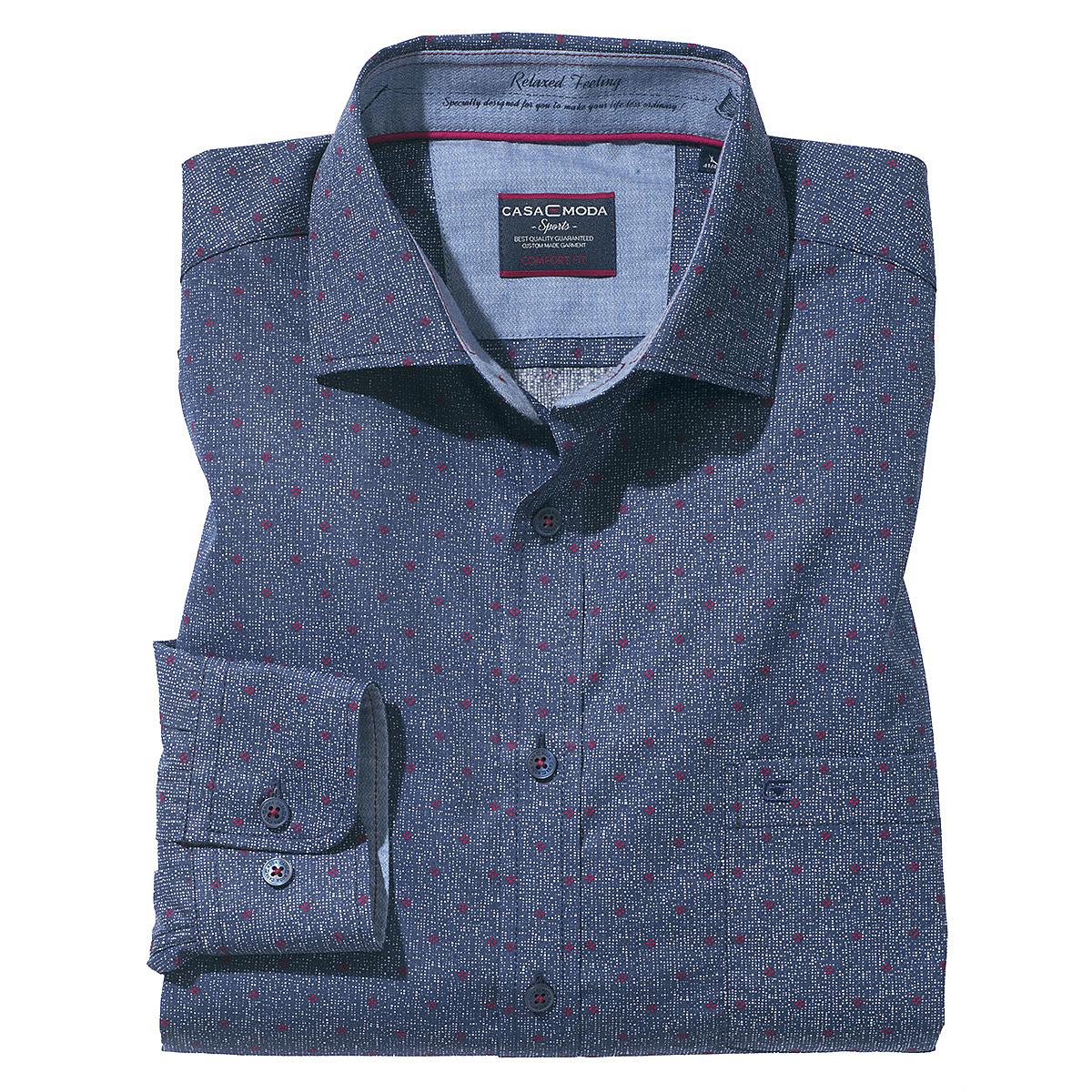 Hemden / Langarm | Kimmich Größenspezialist für Männermode