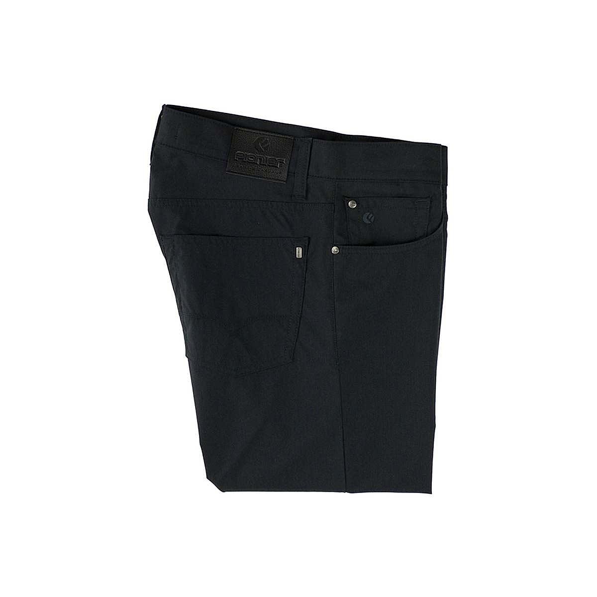 405e54e9652e Sportswear Carbon Hose im Jeans Style Farbe schwarz