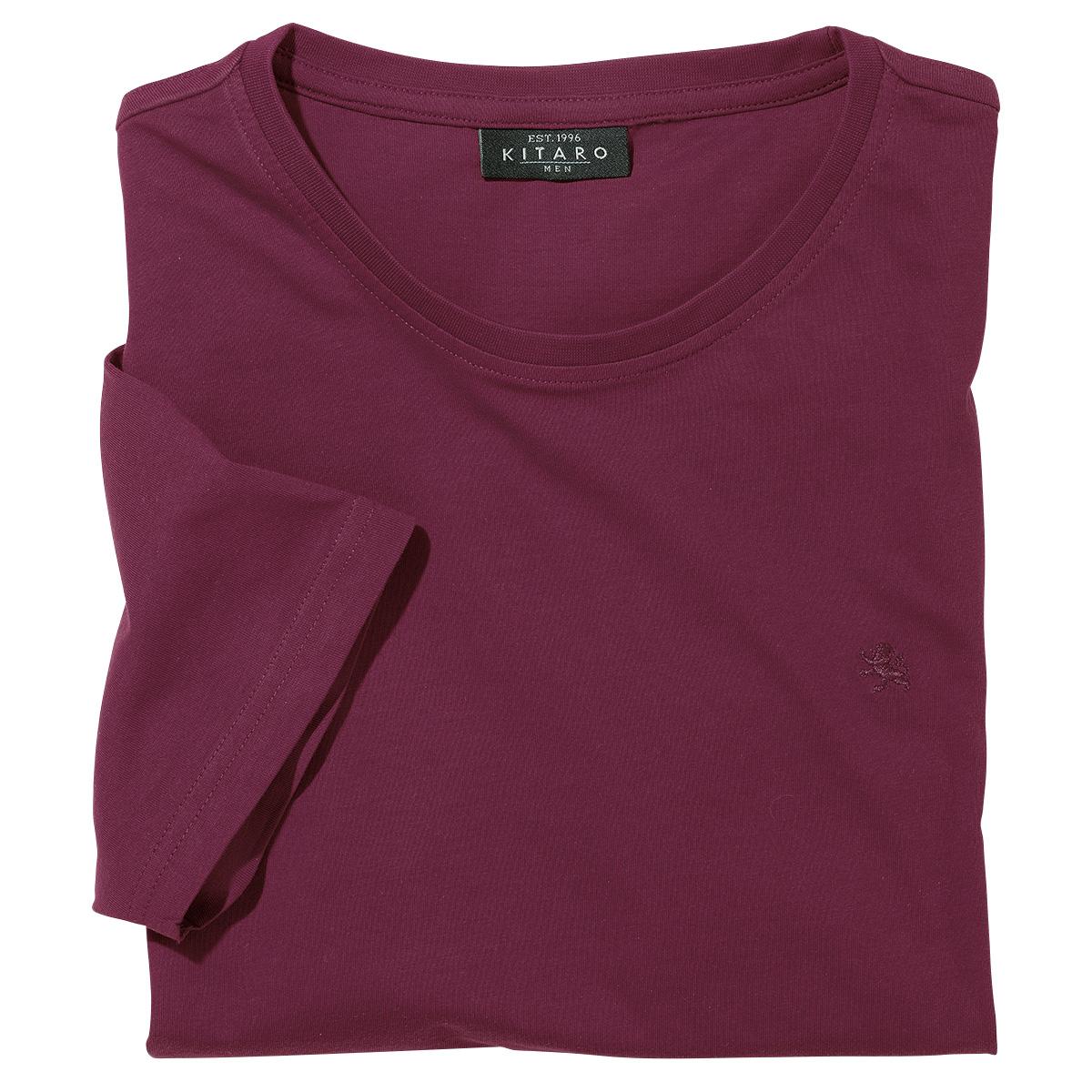 Inspirierend Farbe Beere Foto Von Kitaro | Uni T Shirt Baumwolle |