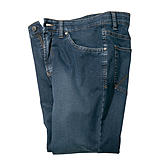 Club of Comfort | Jogg-Denim-Jeans | five pocket Form | Farbe blue