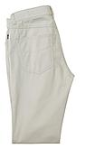 Club of Comfort | Edle 5-pocket Baumwoll-Hose Pima Cotton | Natur