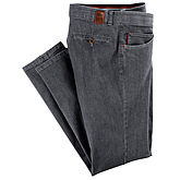 Club of Comfort | Swing-Pocket Jeans | Highstretch Denim | Grau