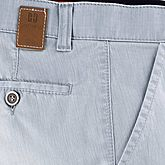 Club of Comfort | Ultraleichte Sommerjeans | Farbe hellgrau