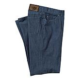 Club of Comfort | 5 pocket City-Edel-Denim T400 | Blau