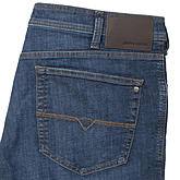 Pierre Cardin | Jeans 5 pocket | Deauville True Denim | Classic Blue