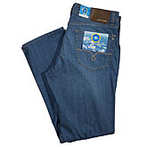 Pierre Cardin | 5 pocket Jeans| Form Deauville | Regular Fit | Light Blue
