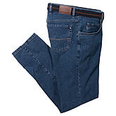 Pionier sportive | Jeans Stretch Komfort 5-pocket Form | Modell  Peter | Blue