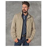 Jupiter | College Blouson Ultra Cotton | Farbe sand
