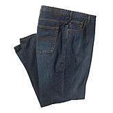 Oklahoma | 5 Pocket Jeans | Preiswert und gut | Blue used look