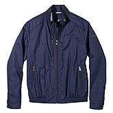 Jupiter | College-Blouson Ultra Cotton | Farbe marine