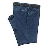 Club of Comfort | Jeans Nano Care Fleckschutz | Blue