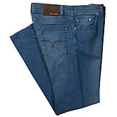 Pierre Cardin | 5-Pocket-Jeans | Form Deauville | Airtouch Premium Denim | Bleach