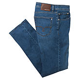 Pierre Cardin | 5-Pocket-Jeans | Form Deauville | Regular Fit | Farbe Blue