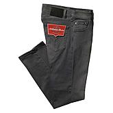 Pierre Cardin | 5 pocket Jeans Farbe grey | Form Deauville