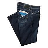 Pierre Cardin | FutureFlex Jeans Farbe blue | Form Lyon tapered