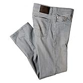 Pierre Cardin | Summer Denim | Farbe light grey
