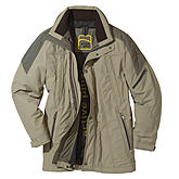 Jupiter | Touring Jacke Active plus Farbe sand