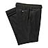 Club of Comfort | Elastische Thermojeans Swing-Pocket | Farbe schwarz