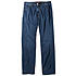 Pierre Cardin | 5 pocket Jeans Deauville | Premium Summer Denim Super Light | Farbe darkblue
