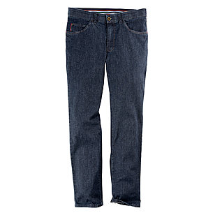 Club of Comfort | Swing-Pocket Jeans | Highstretch Denim | Dunkelblau