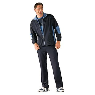Attraktives Joggingset Cotton-Tech