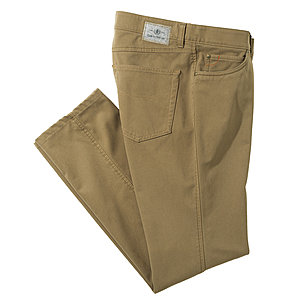 Club of Comfort | 5-Pocket Hose mit THERMOLITE�-W�rmeisolierung | Beige