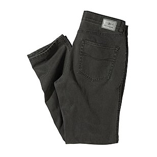 Club of Comfort | 5-Pocket Hose mit THERMOLITE�-W�rmeisolierung | Grau