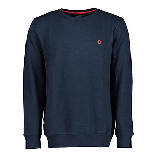 PADDOCK´S |  Sweat-Shirt | Rundhals | Blau