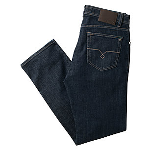 Pierre Cardin | 5-Pocket-Jeans | Form Deauville | Regular Fit | Farbe Blueblack