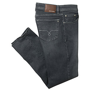 Pierre Cardin | 5-Pocket-Jeans | Form Deauville | Regular Fit | Farbe Grey