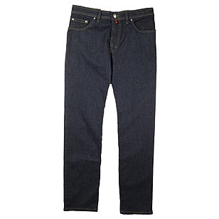 Pierre Cardin | 5 pocket Jeans| Form Deauville | Regular Fit | Dark Blue