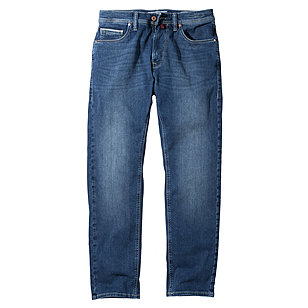 Pierre Cardin | 5 pocket Jeans Selvedge 2.0 | Modell Lyon | Farbe summerblue