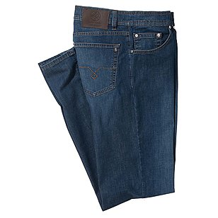 Pierre Cardin | Sommer Denim Jeans Form Deauville | Summer Blue