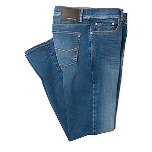 Pierre Cardin | Italian Premium Denim Jeans Form Lyon | Light Blue
