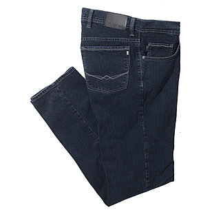 Pionier sportive | Jeans Stretch Komfort 5-pocket Form | Darkblue