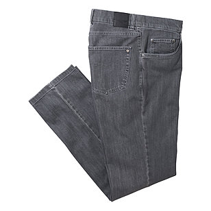 Pionier sportive | Jeans Stretch Komfort 5-pocket Form | Grey