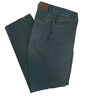 m.e.n.s. | 5-pocket-Jeans | Farbe anthrazit